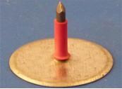Insulated Weld Pin