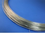 Lacing Wire, Stainless Steel 0.7 mm diameter (1 Kg coil): CEVaC IF5337