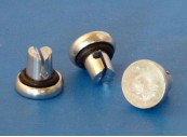 Steel Fasteners for Turning Vanes: CEVaC DA6081
