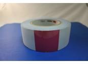 Tape, Polyken 225FR Sealing, 50mm x 55M (White): CEVaC DA6470