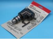Malco Hole Cutter 50 - 300mm: CEVaC HT7160