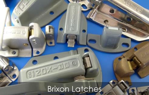 Brixon Latches