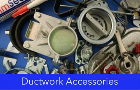 Ductwork Accessories