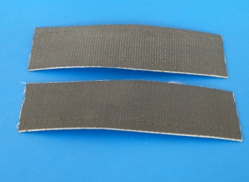 Jointing Seals for Flexible Duct Connector EO-ADH-50 x 140mm: CEVaC DA6260