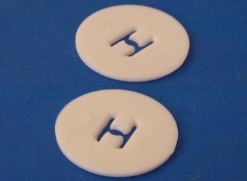 Nylon Washer Lock: CEVaC IF5179