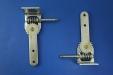Worm Gear Regulator Type 895B: CEVaC DA6078