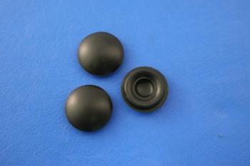 """Grommet, Blind Blanking, Rubber/PVC No. 505 (1/2"""" dia.): CEVaC DA6274"""